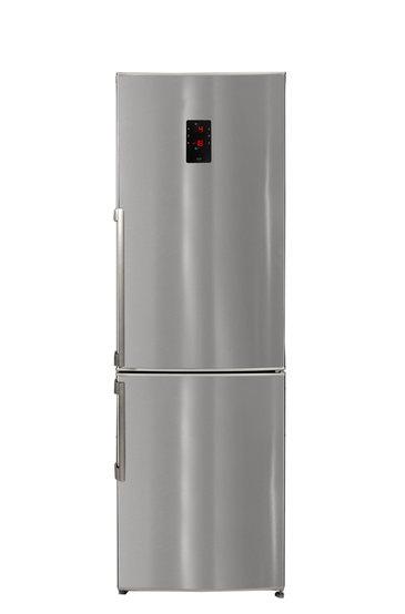 Imagen 1 de frigorífico NFE2 320 Stainless Steel de Teka