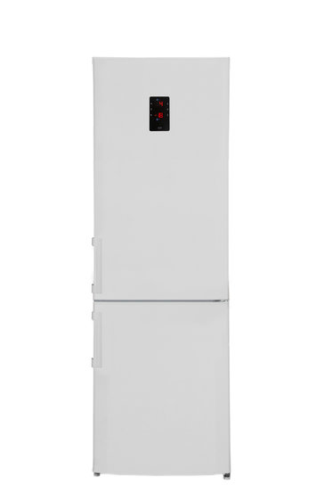 View 1 of refrigerator NFE2 320 White by Teka
