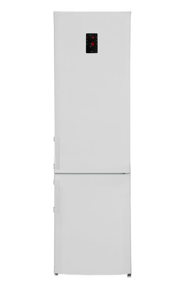 View 1 of refrigerator NFE2 400 White by Teka