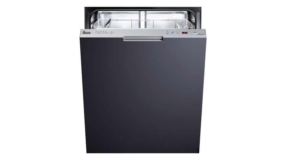 View 1 of dishwasher DW8 80 FI Stainless Steel by Teka