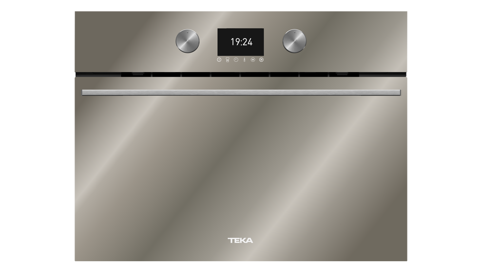 View 1 of Combi HLC 8471 SC Reflex glass by Teka