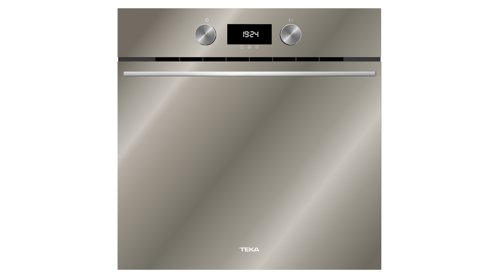 View 1 of oven HLB 8410 Reflex glass by Teka