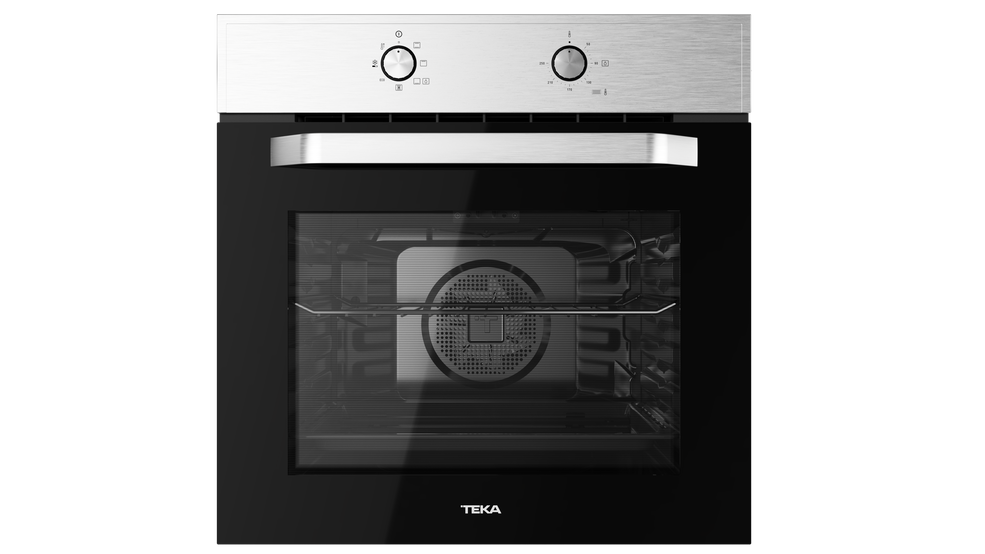 View 1 of oven HCB 6415 Stainless Steel by Teka