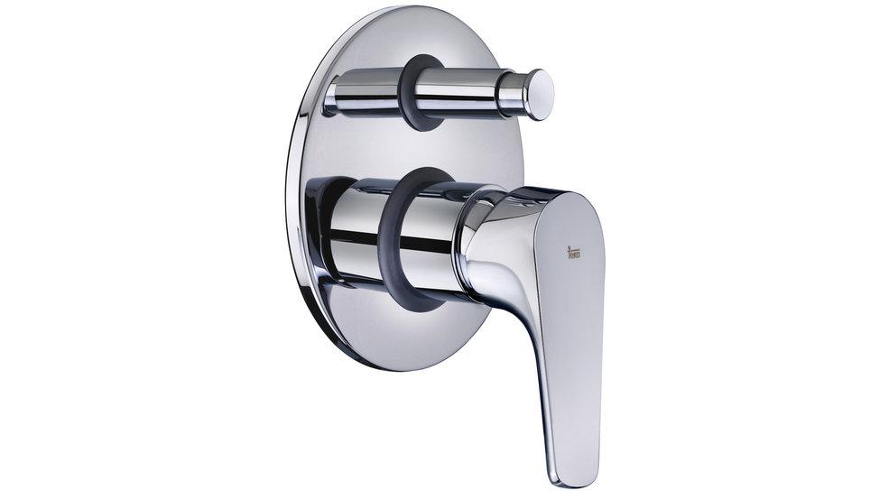 Imagen 1 de grifo de baño Serie MT Plus Chrome de Teka
