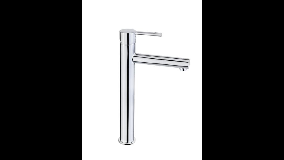 Imagen 1 de grifo de baño Alaior Chrome de Teka