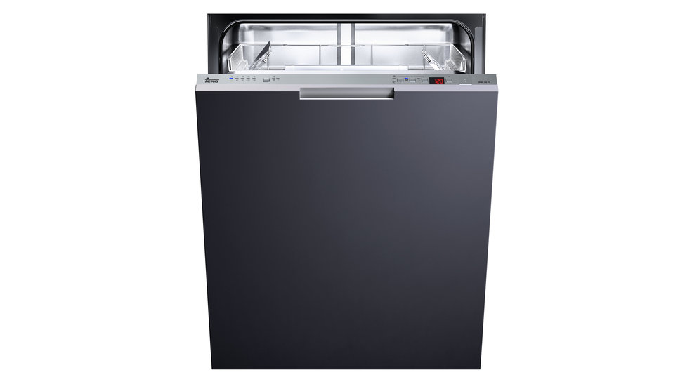 View 1 of dishwasher DW8 60 FI Stainless Steel by Teka