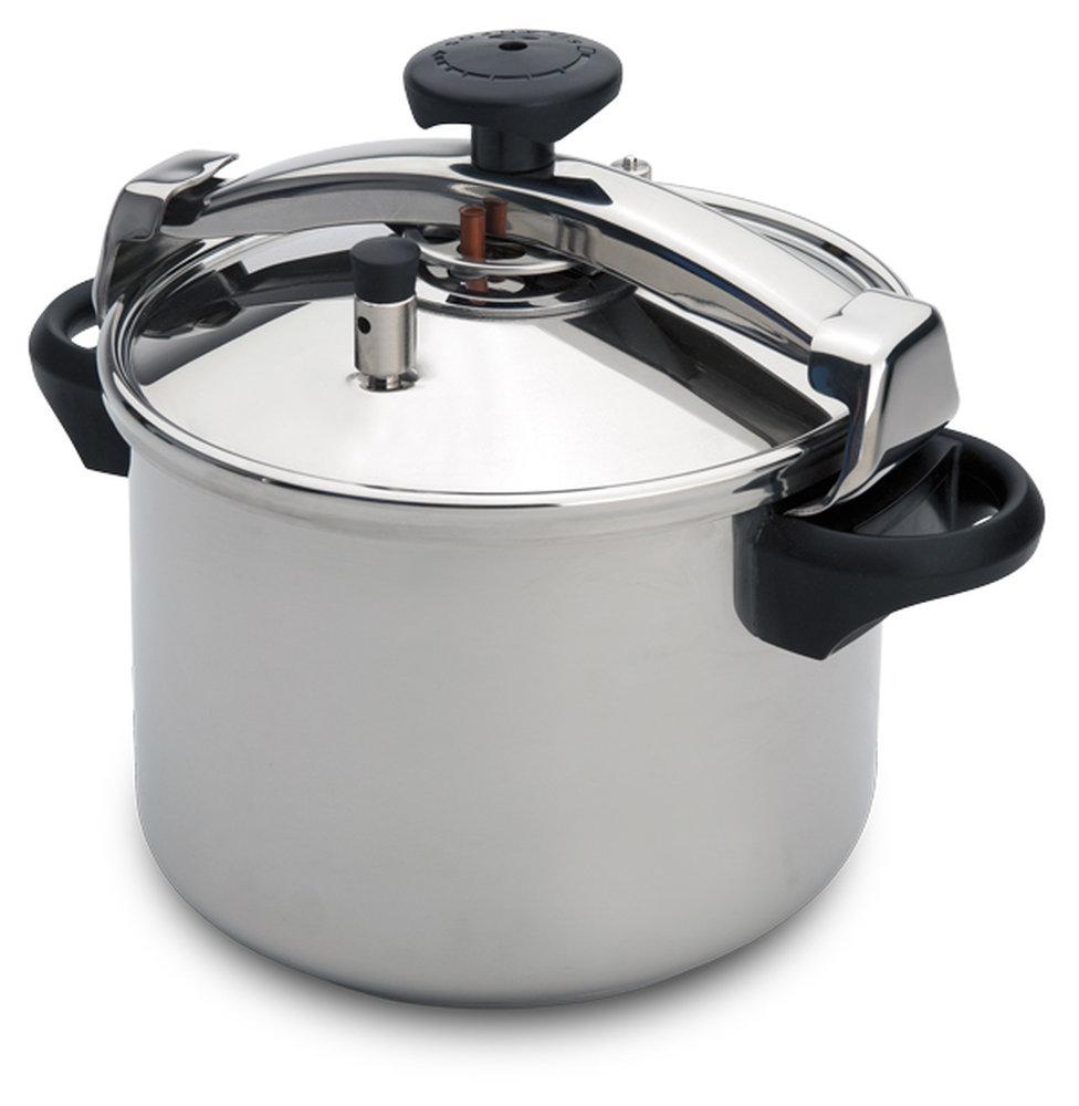 Kitchen Spare Parts PRESSURE COOKER 6 L | Teka