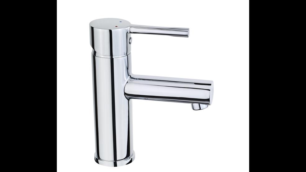 Imagen 1 de grifo de baño GRIFO DE LAVABO ALAIOR XL Chrome de Teka
