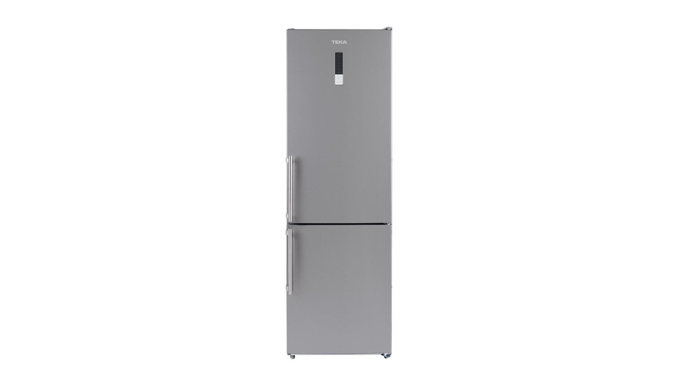 View 1 of refrigerator NFL 340 Stainless Steel by Teka