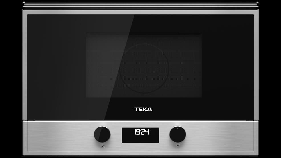 Imagen 1 de microondas MS 622 BIS Stainless Steel de Teka