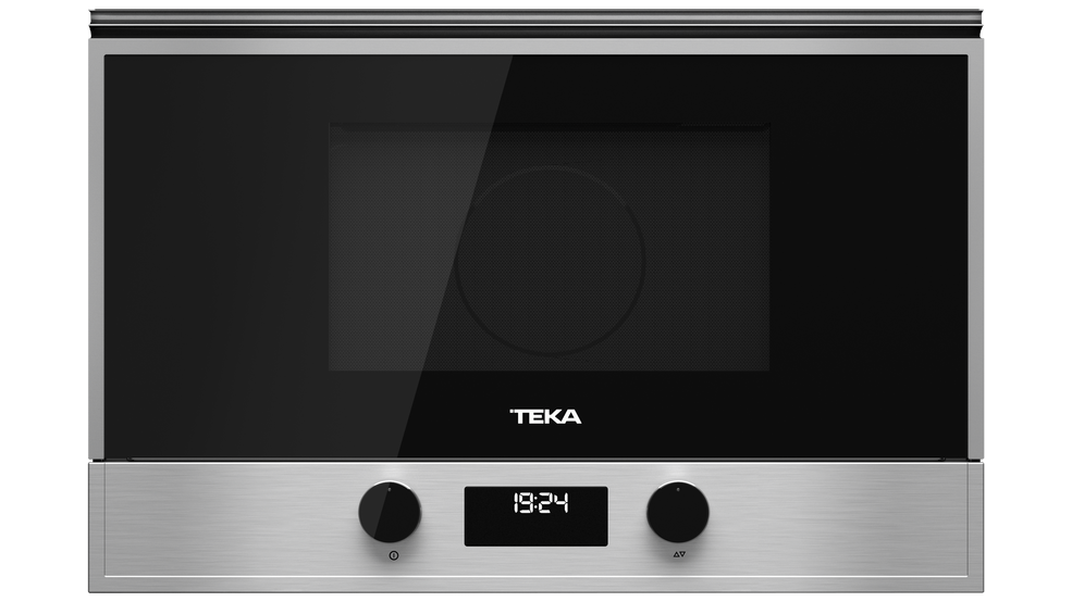 View 1 of microwave MS 622 BIS R Stainless Steel by Teka
