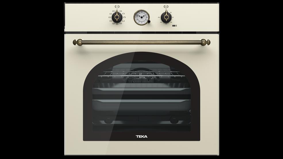 Imagen 1 de horno HRB 6300 VN Vanilla Brass de Teka