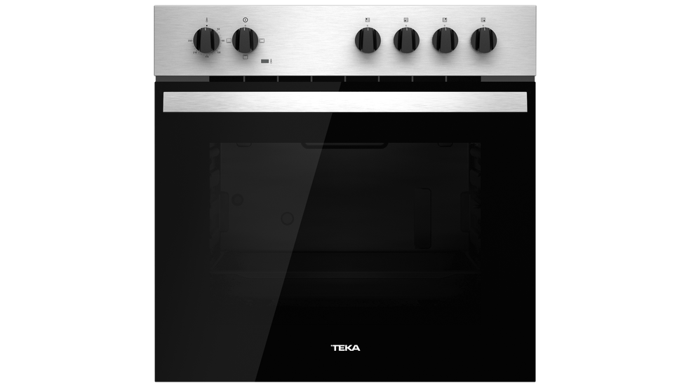 View 1 of oven HBE 435 ME Stainless Steel by Teka