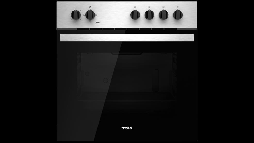 Imagen 1 de horno HBE 435 ME Stainless Steel de Teka