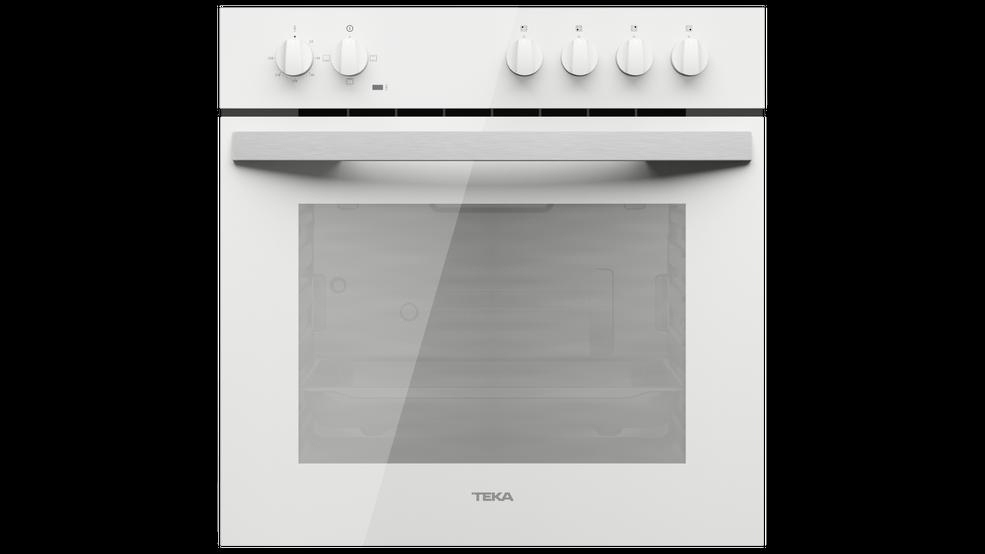 Imagen 1 de horno HBE 490 ME White de Teka