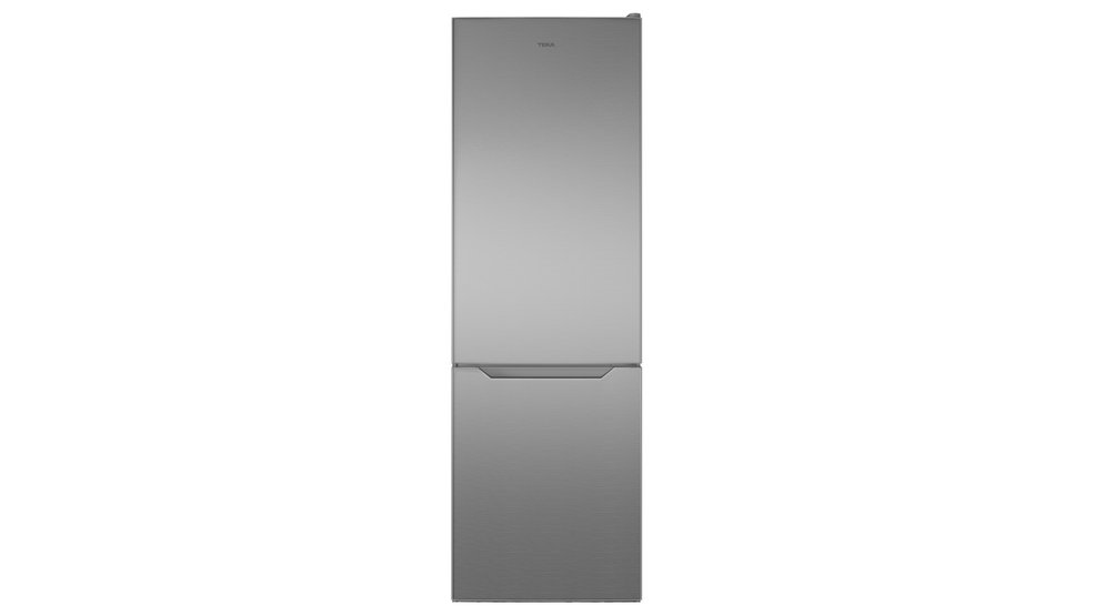 View 1 of refrigerator NFL 320 Stainless Steel by Teka