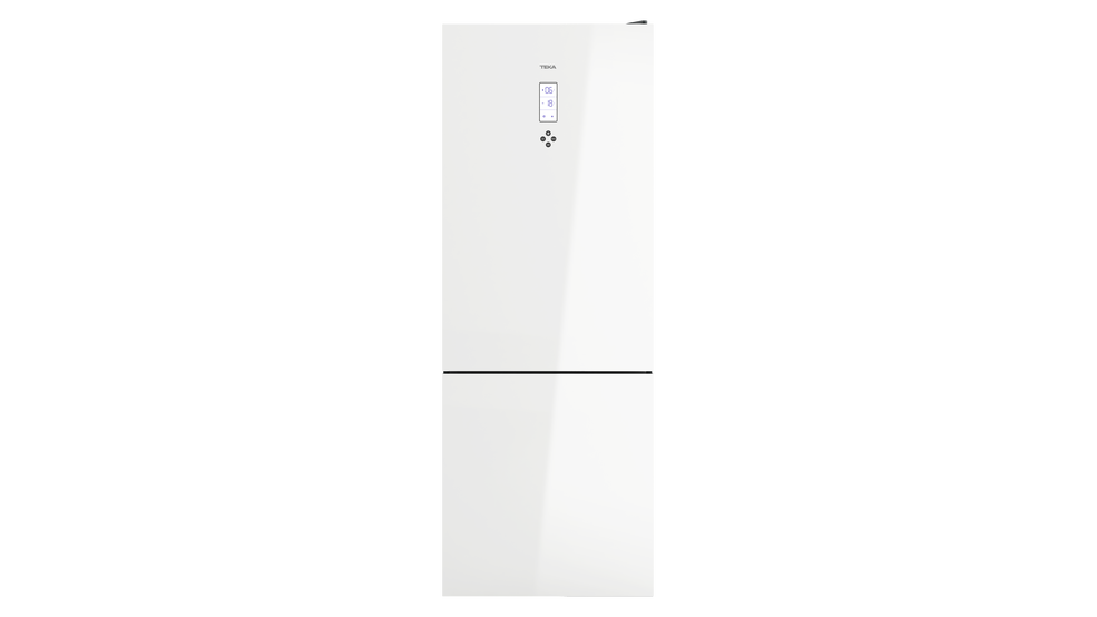 View 1 of refrigerator RBF 78720 White Glass by Teka