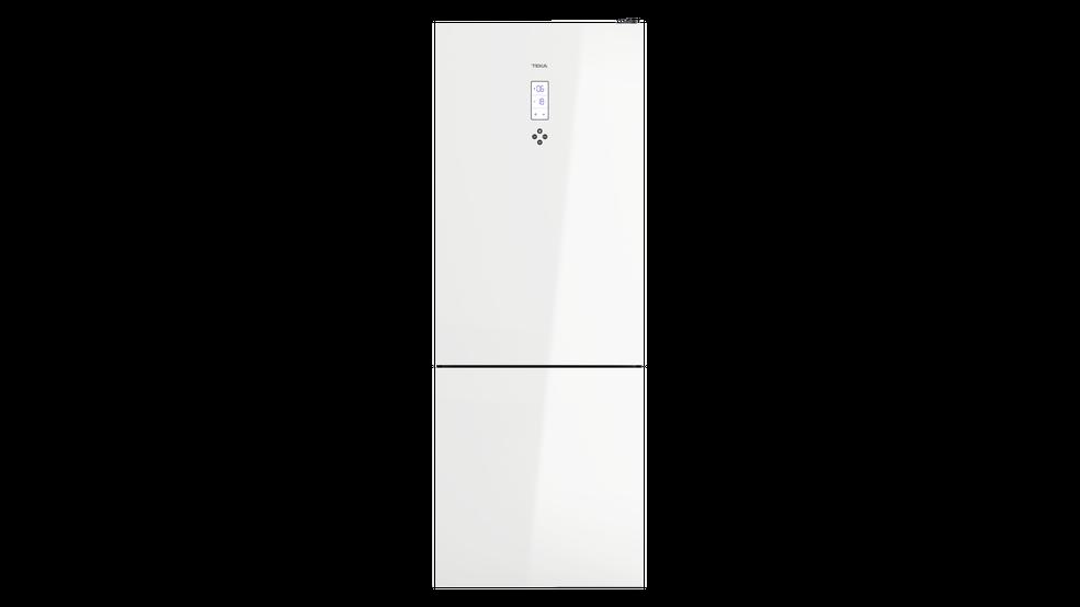 Imagen 1 de frigorífico RBF 78720 White Glass de Teka