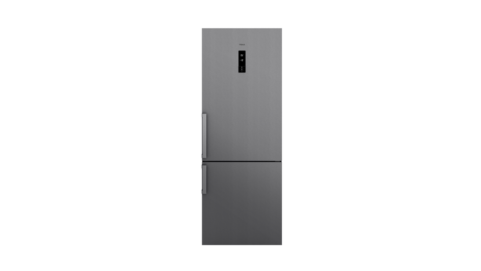 Imagen 1 de frigorífico RBF 78720 Acero inoxidable de Teka