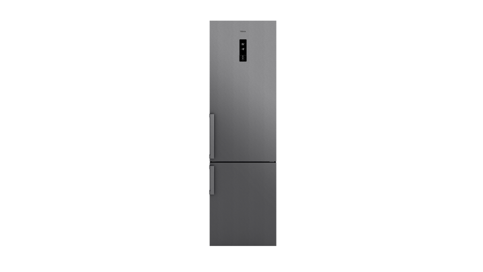 View 1 of refrigerator RBF 78630 SS EU Stainless Steel by Teka
