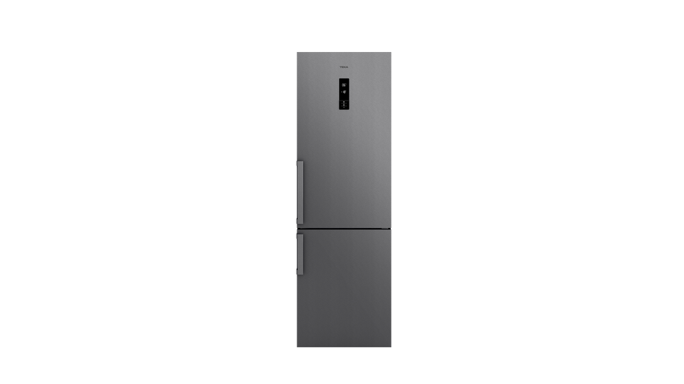 View 1 of refrigerator RBF 74620 SS EU Stainless Steel by Teka