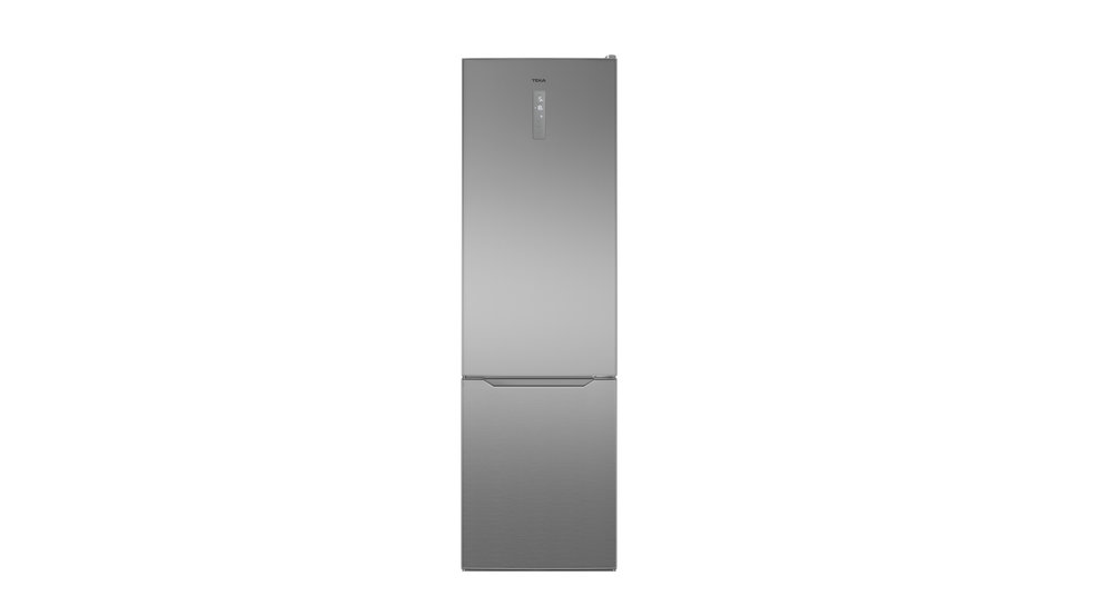View 1 of refrigerator NFL 450 S EU E-INOX Stainless Steel by Teka