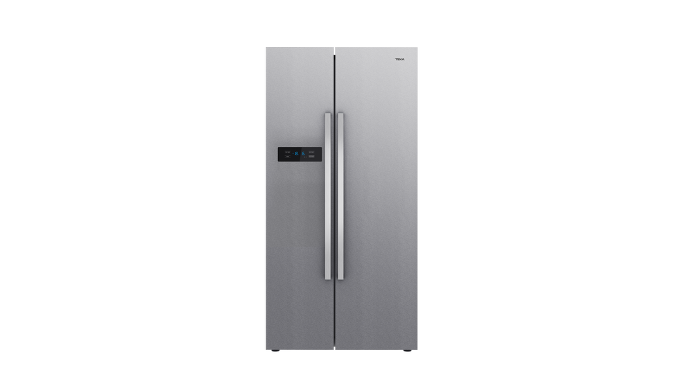 View 1 of refrigerator RLF 74910 EU SS Stainless Steel by Teka