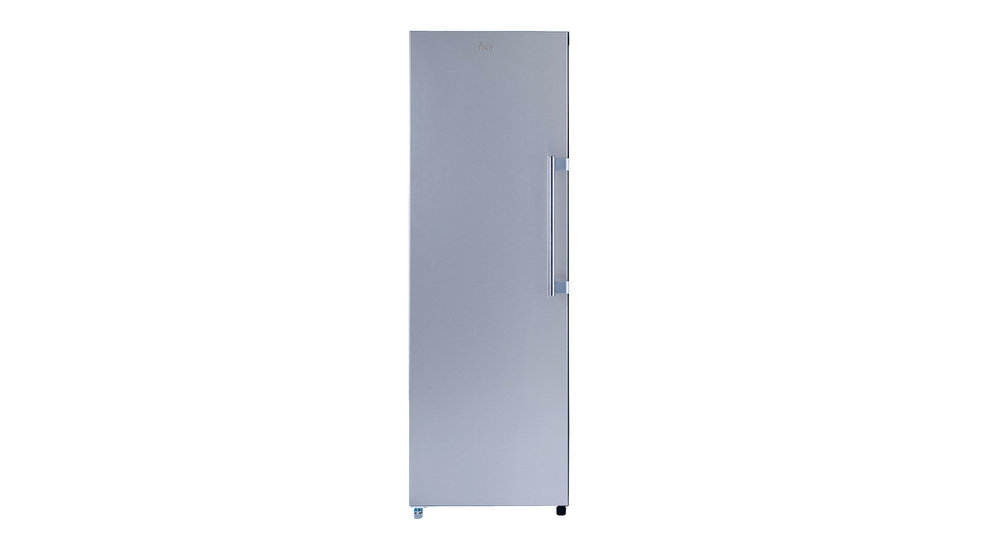 View 1 of freezer TGF 390 NF EU Stainless Steel by Teka