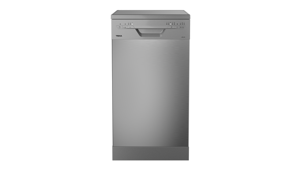 View 1 of dishwasher LP8 410 EU SS Stainless Steel by Teka