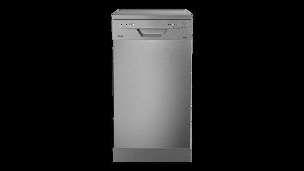 Imagen 1 de lavavajillas LP8 410 Stainless Steel de Teka