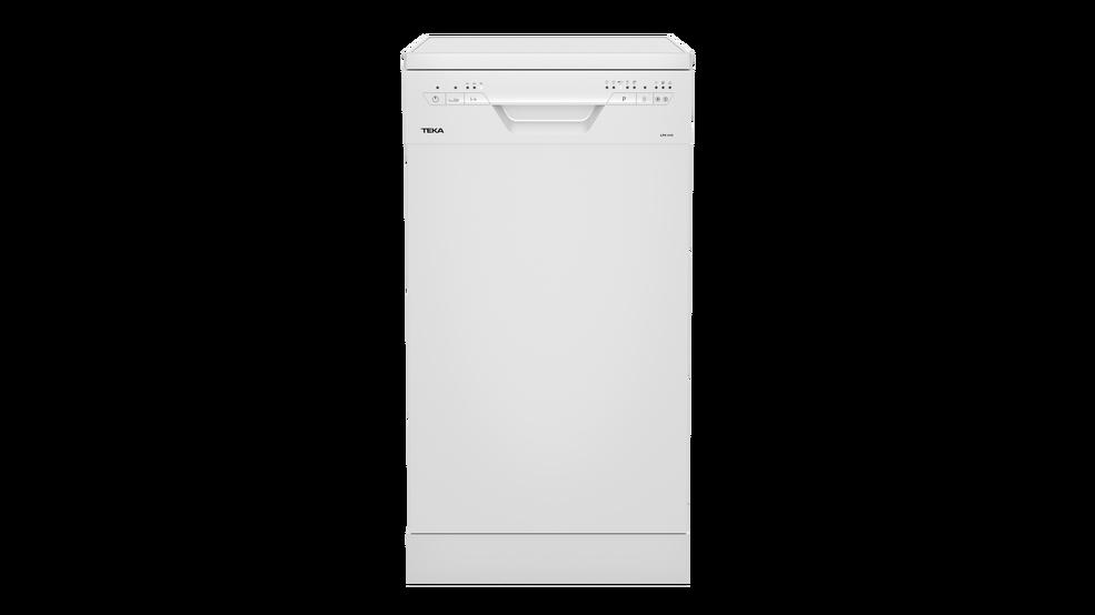 View 1 of dishwasher LP8 410 EU White by Teka
