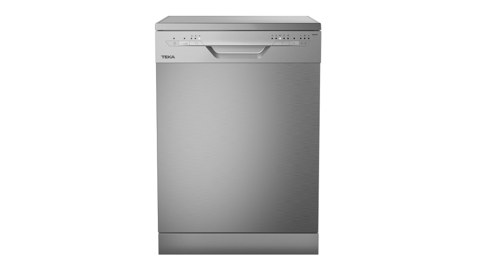 View 1 of dishwasher LP8 810 Stainless Steel by Teka