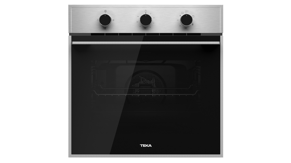 View 1 of oven HSB 740 G Stainless Steel by Teka