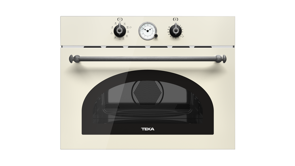 View 1 of oven MWR 32 BIA VNS Vanilla Silver by Teka