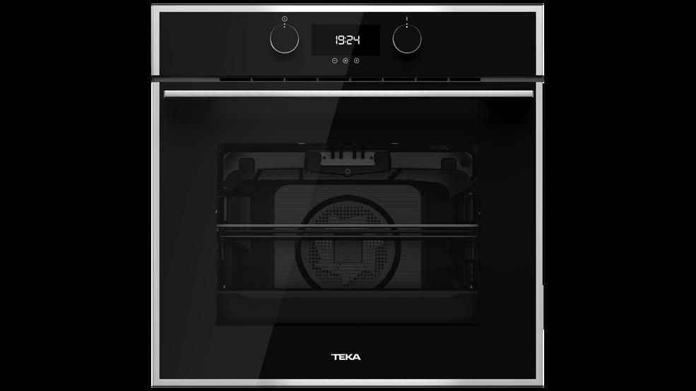 Imagen 1 de horno HLB 840 Black Glass de Teka