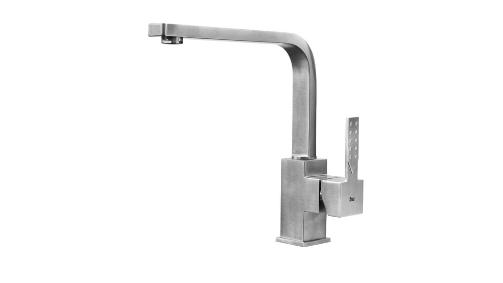 High spout kitchen tap INX 994