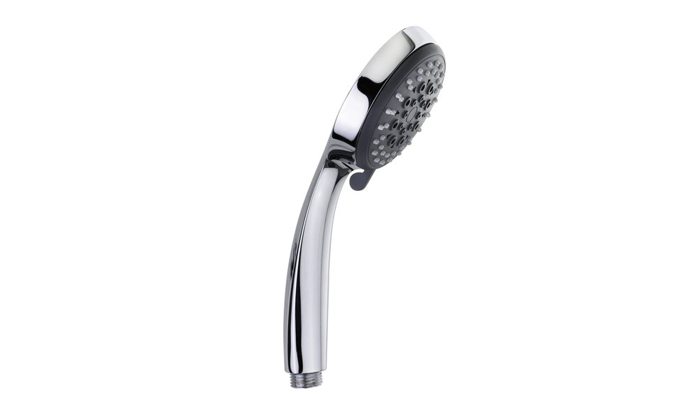 View 1 of shower STYLO SPORT HAND SHOWER Chrome by Teka