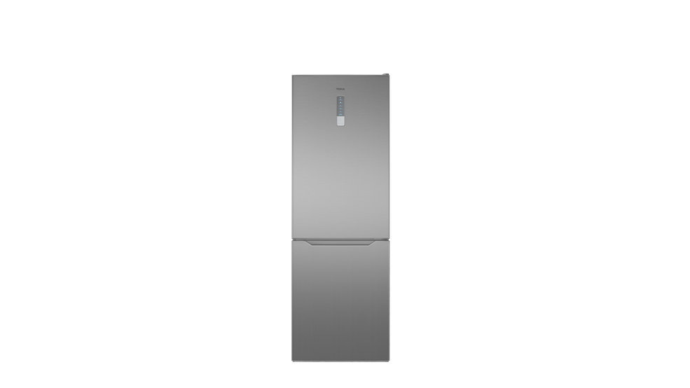View 1 of refrigerator NFL 345 C E-INOX EU Stainless Steel by Teka