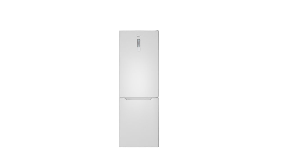 View 1 of refrigerator NFL 345 C WHITE EU White by Teka
