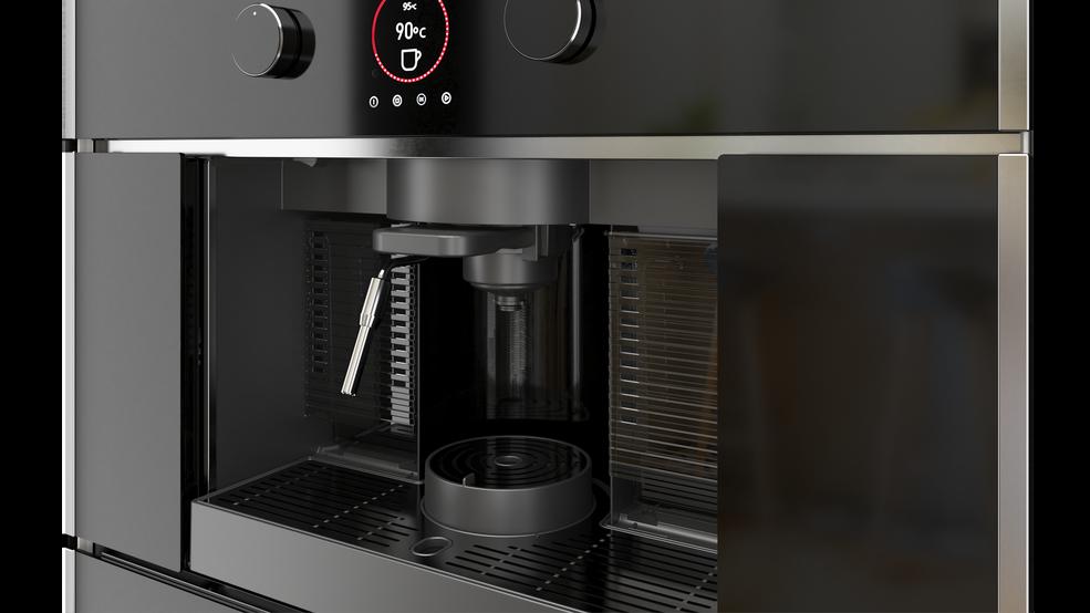 Teka Multi Capsule Built In Coffee Maker Clc 835 Mc