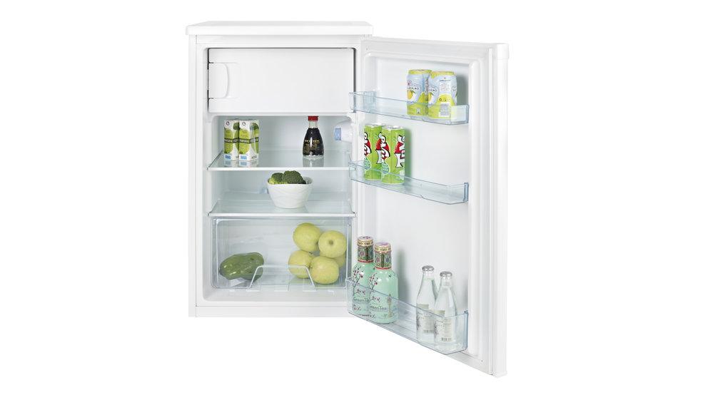 Imagen 1 de frigorífico TS1 138 Blanco de Teka