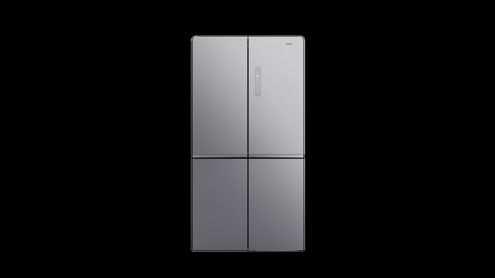 Imagen 1 de frigorífico RMF 77920 Acero inoxidable de Teka