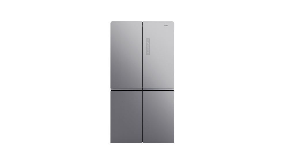 Imagen 1 de frigorífico RMF 77920 Stainless Steel de Teka