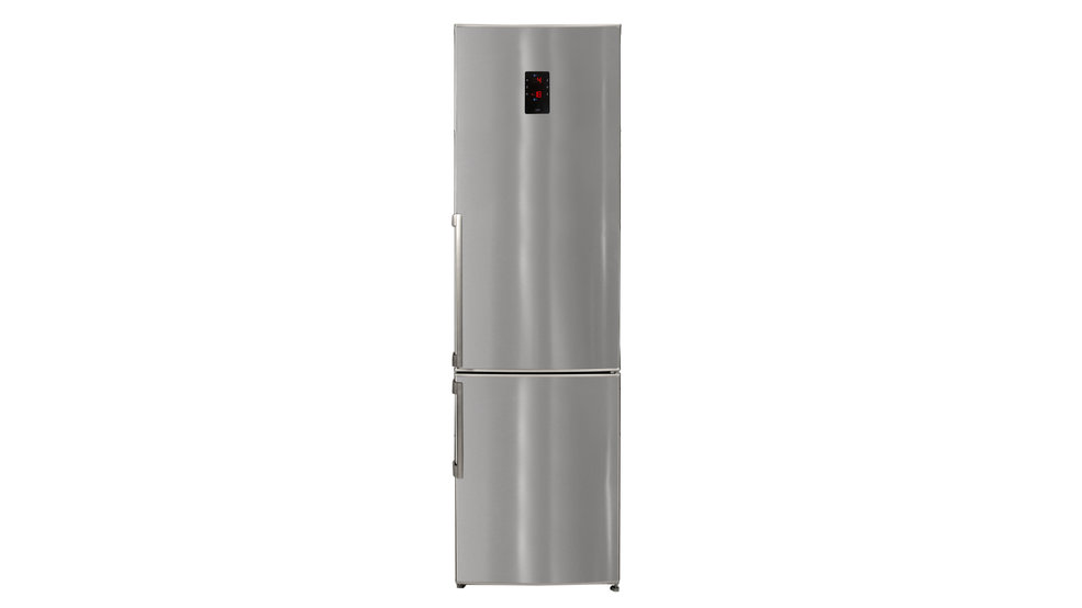View 1 of refrigerator NFE2 400 Stainless Steel by Teka