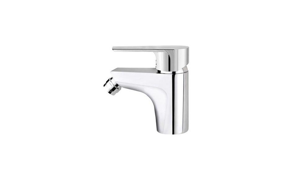 Imagen 1 de grifo de baño INCA BIDET MIXER DITTO,WITHOUT POP-UP WASTE Chrome de Teka