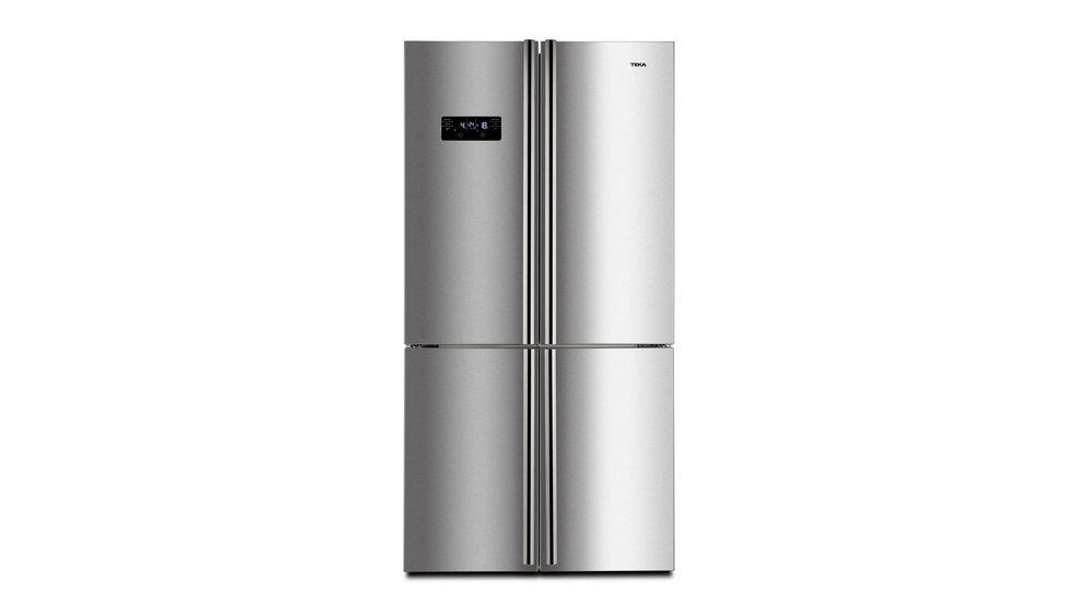 View 1 of refrigerator NFE4 900 X Stainless Steel by Teka
