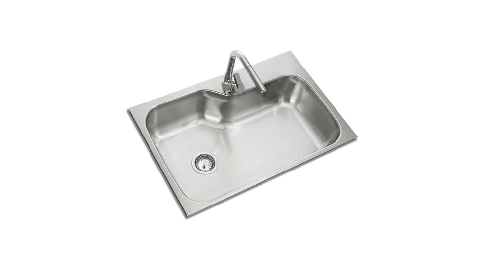 View 1 of sink DM 33.22 1B 8
