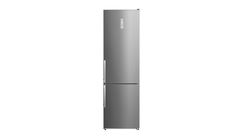 View 1 of refrigerator NFL 435 Stainless Steel by Teka