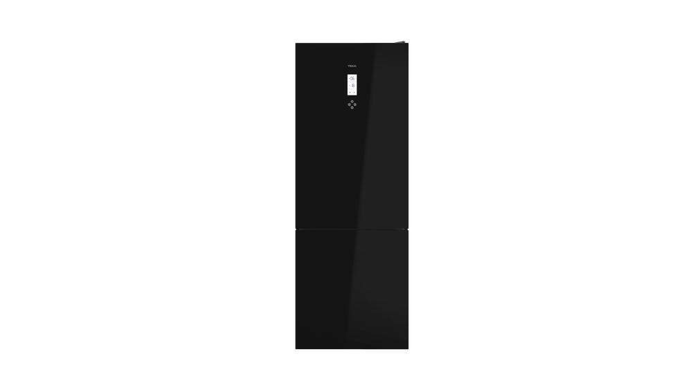 View 1 of refrigerator RBF 78720 Black Glass by Teka