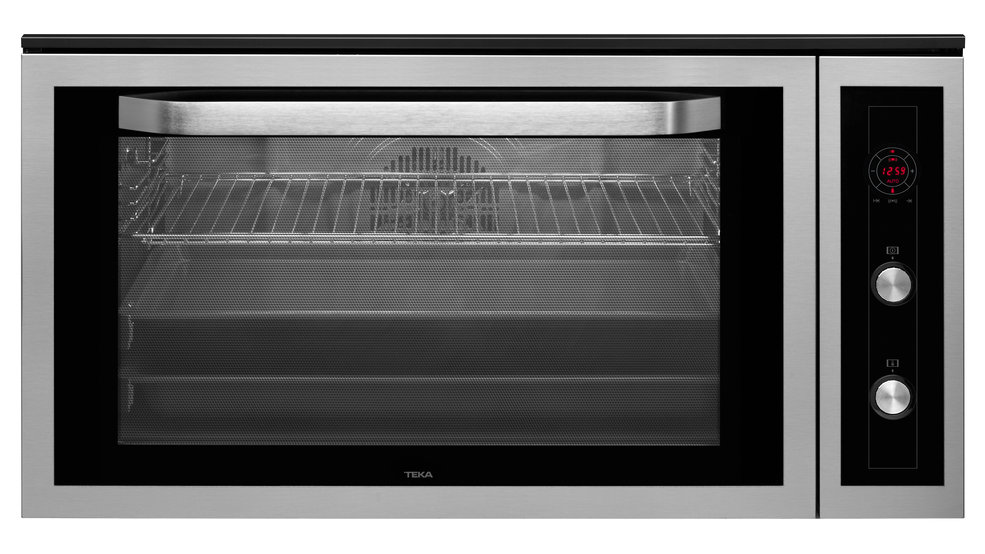 View 1 of oven HL 940 Stainless Steel by Teka